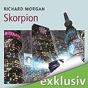 Skorpion | [Richard Morgan]