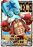 ONE PIECE ���ԡ��� 15th�������� ������� piece.12[��������] [DVD]