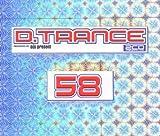 echange, troc D.Trance 58 - D.Trance 58