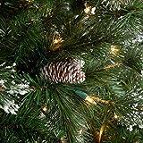 Glittery-Pine-Full-Pre-lit-Christmas-Tree