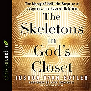 The Skeletons in God's Closet Audiobook