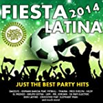 Fiesta Latina 2014 (Just The Best Lat...