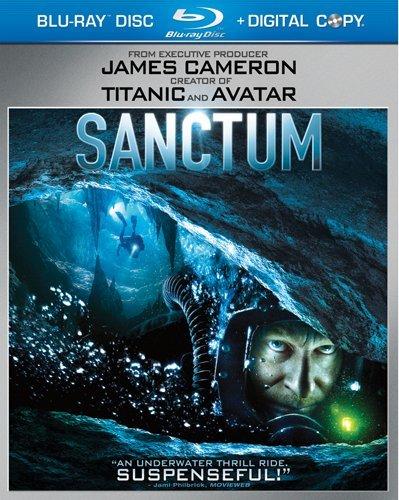 Санктум / Sanctum (2011) BDRip [720p]