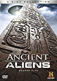 Ancient Aliens: Season 5 [DVD] [Import anglais]