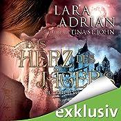 Das Herz des Jägers (Der Kelch von Anavrin 1) | Lara Adrian