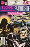 Blood Syndicate #11