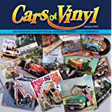 Cars of Vinylpar Jacques Petit