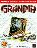 img - for Grandia (Prima's Official Strategy Guide) book / textbook / text book