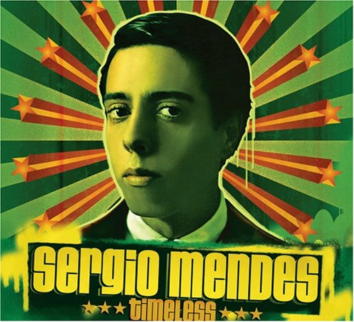 Download Sergio Mendes feat. Black Eyed Peas Mas Que Nada Mp3