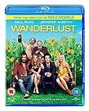 Wanderlust [Blu-ray] [Region Free]