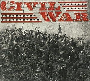 Civil War Ep