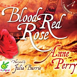 Blood Red Rose | [Anne Perry]