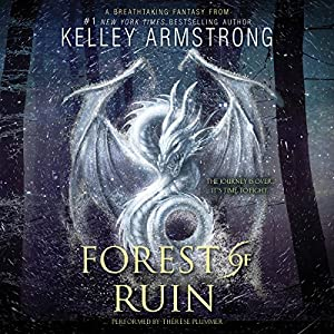 Forest of Ruin Audiobook