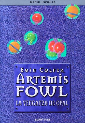 La Venganza De Opal descarga pdf epub mobi fb2