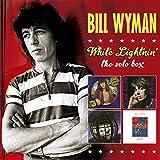 White Lightnin': the Solo Box (4cd+DVD)