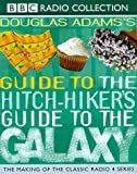 Douglas Adams's Guide to The Hitchhiker's Guide to the Galaxy