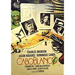 Cabo Blanco (1980) aka CaboBlanco