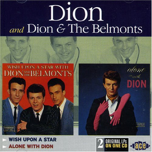 DION - Wish Upon a Star/Alone with Dion - Zortam Music