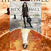 Dæmonglas (Hex Hall 2) | Rachel Hawkins
