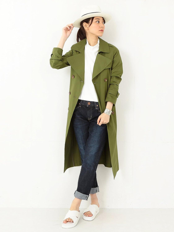 Amazon.co.jp: (レイビームス) Ray BEAMS / ロング トレンチコート: 服&ファッション小物通販