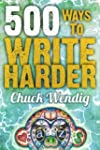 500 Ways To Write Harder (English Edi...