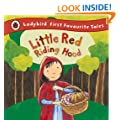Little Red Riding Hood: Ladybird First Favourite Tales