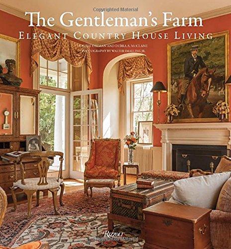 The Gentlemans Farm ISBN-13 9780847848003