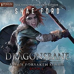 Dragonsbane Audiobook