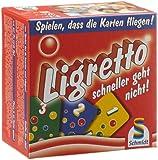 Ligretto, rot (Spiel)