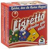 Schmidt Spiele 01301 - Ligretto