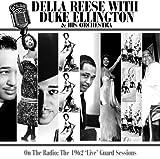 echange, troc Della Reese, Duke Ellington - On the Radio: The 1962 Live Guard Sessions