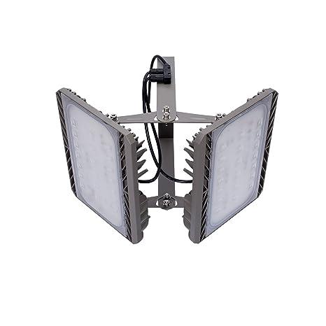 GOSUN® Foco proyector LED 200W para exteriores, CREE SMD5050, 18000lm, blanco cálido 3000K, resistente al agua IP65, luz amplia, luz de seguridad,36 meses garantía