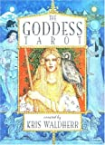 The Goddess Tarot Deck