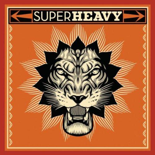 Superheavy feat. Mick Jagger, Joss Stone, Ziggy Marley, Dave Stewart