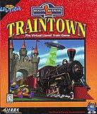 3-D Ultra Lionel Traintown