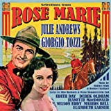 Rose Marie [Selections]by Julie Andrews