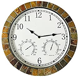 Large Outdoor Wall Clocks Large Wall Clocks Www Top