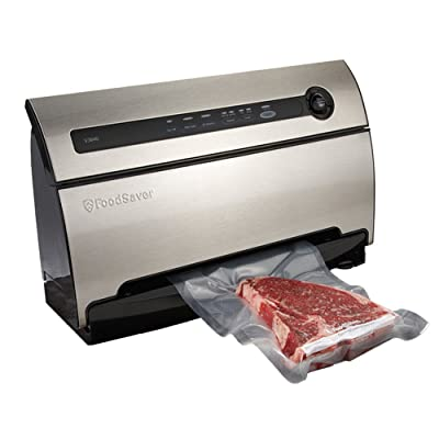 Food Saver V3835 Vacuum Sealing System