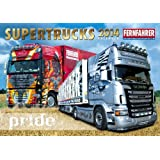 Supertrucks Kalender 2014
