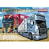 Supertrucks Kalender 2014