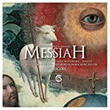 "Handel : Messiah (""Le Messie"")par Georg Friedrich Haendel"