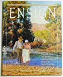 img - for Ensign Magazine, Volume 19 Number 7, July 1989 book / textbook / text book