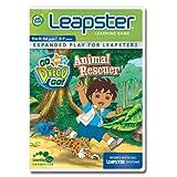 LeapFrog Leapster Game: Go Diego Go! Animal Rescuerby LeapFrog