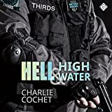 img - for Hell & High Water: THIRDS, Book 1 book / textbook / text book