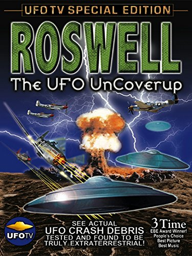 Roswsell the UFO Uncoverup