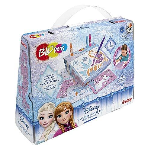 Frozen - Bolso Estudio Frozen (Toy Partner 23536)