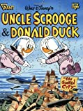 Walt Disney's Uncle Scrooge & Donald Duck: The Sunken City (Gladstone Giant Comic Album Series, No. 2) (Gladstone Giant Comic Album Ser. : No.2) (0944599273) by Barks, Carl