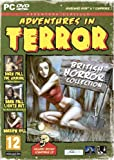 Adventures In Terror: British Horror Collection (PC DVD)