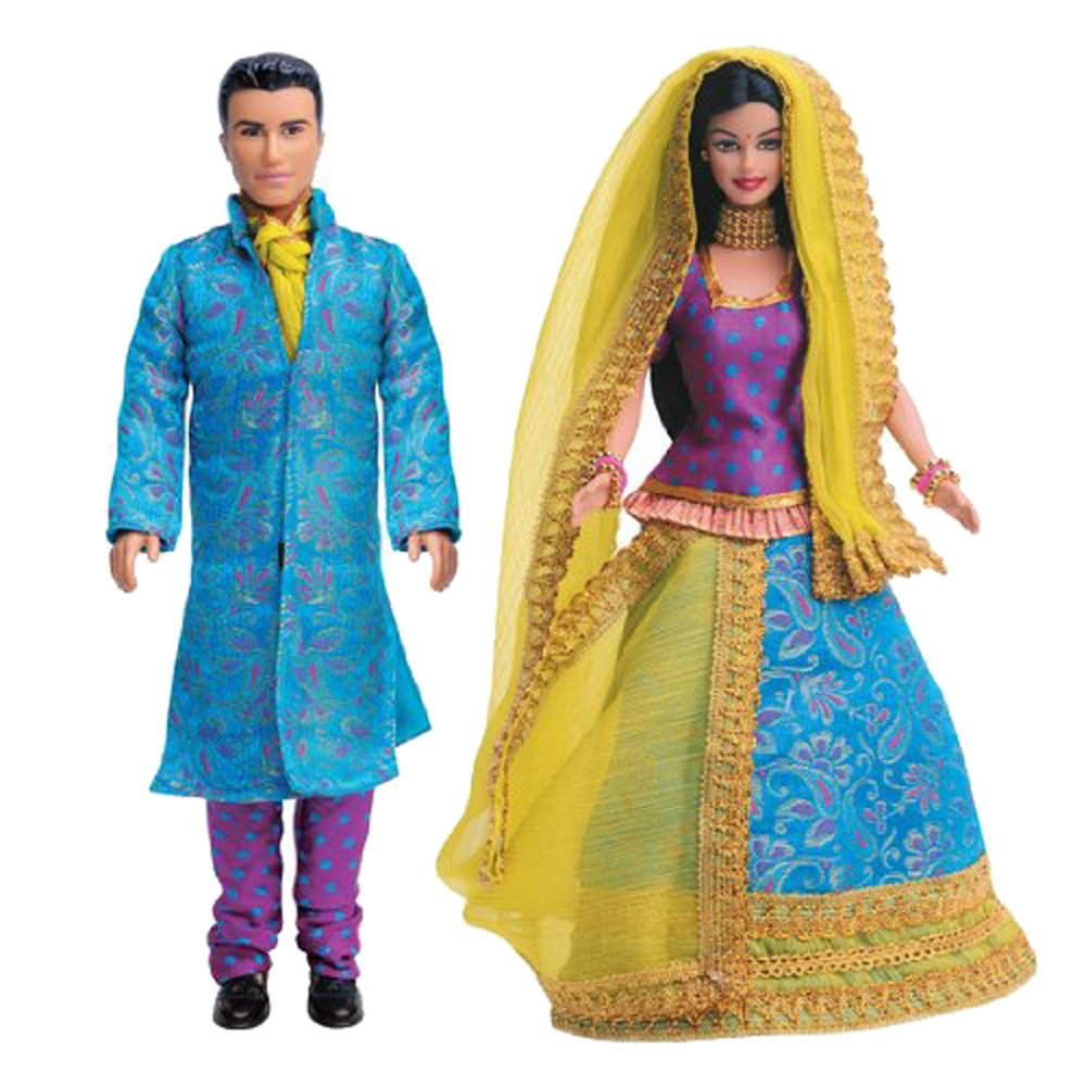 Barbie India Barbie Barbie And Ken in India