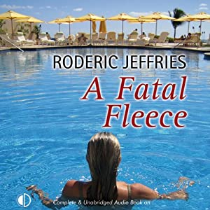 A Fatal Fleece | [Roderic Jeffries]